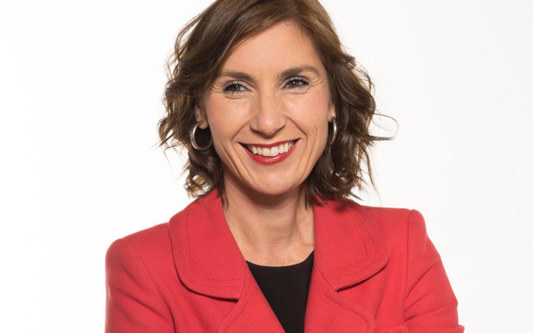 Marisa Alonso nuevo miembro de la Asociación Española de Interim Management