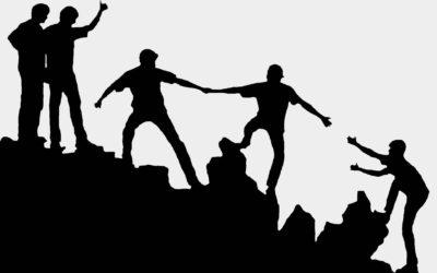 #Juntos construiremos una Sociedad mejor